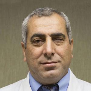 Dr. Ahmad Qaddour, MD