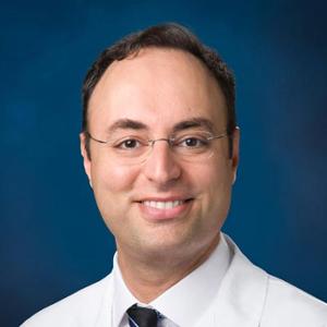 Dr. Iman Naseri, MD