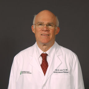 Dr. Banks R. Cates, MD