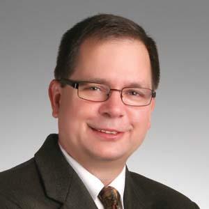 Dr. Joseph Zenel, MD