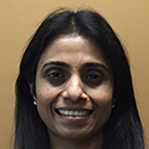Dr. Vijaya L. Gorle, MD