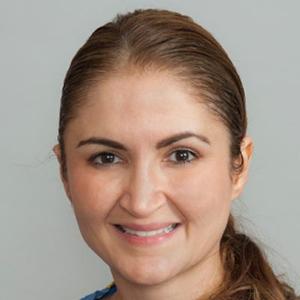 Dr. Marlene Kalouyan, MD