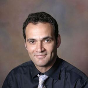 Dr. George E. Fares, MD