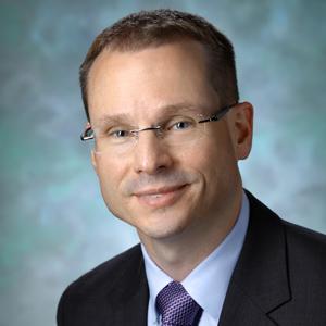 Dr. Jason D. Prescott, MD