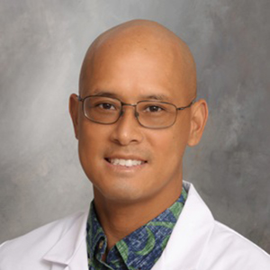 Dr. Spencer Chang, MD