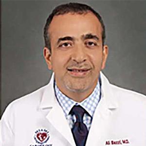 Dr. Ali A. Bazzi, MD