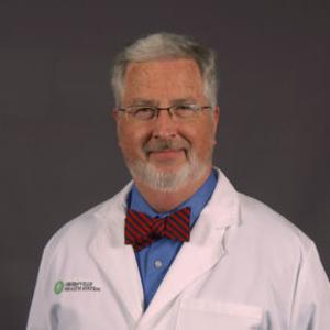 Dr. Robert A. Raunikar, MD