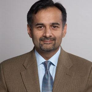 Dr. Jawad Ahmad, MD