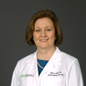Dr. Molly C. Adams, MD