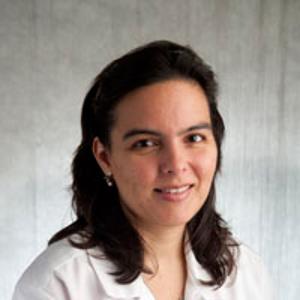 Dr. Ana Maria M. Castrillon, MD
