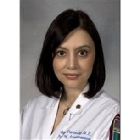 Dr. Olga Ostrovsky, MD - Jackson, MS - undefined