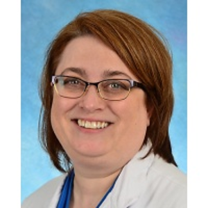 Marcie L. Riches, MD