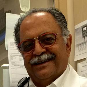 Dr. Sharam Daneshgar, MD