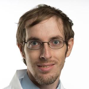 Dr. Matthew B. Madden, MD