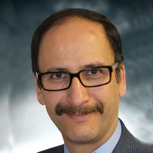 Dr. Behyar Zoghi, MD