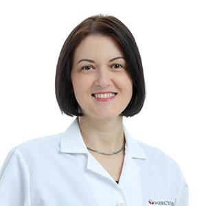Dr. Anamaria B. Bondici, MD