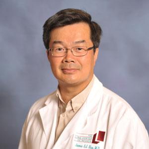 Dr. James S. Hsu, MD