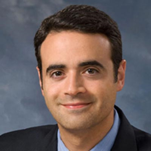 Dr. Hakim Morsli, MD