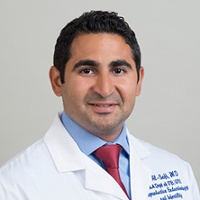 Dr. Zain Al-Safi, MD - Los Angeles, CA - OBGYN (Obstetrics & Gynecology)