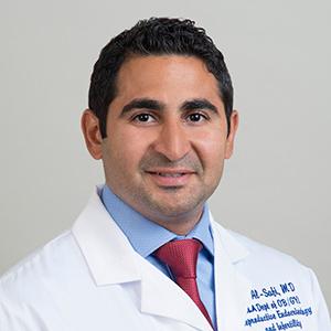 Dr. Zain A. Al-Safi, MD - Los Angeles, CA - OBGYN (Obstetrics & Gynecology)