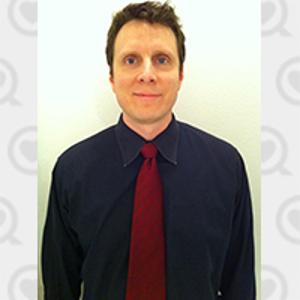 Dr. Stephen T. Gerrish, MD