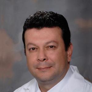 Dr. Nestor E. Almeida, MD