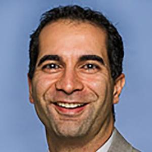 Dr. Tariq M. Haddad, MD