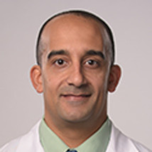 Dr. Victor N. Hakim, MD