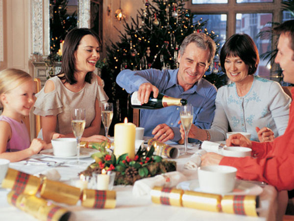 7 Ways to Stop Holiday Weight Gain