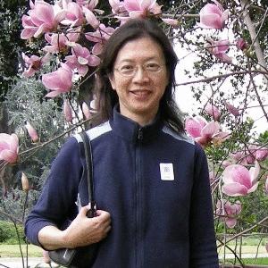 Rossia Cheng - Chino, CA - Nutrition & Dietetics