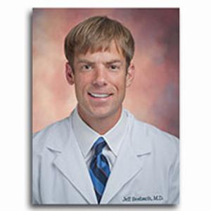 Dr. Jeff F. Seebach, MD - Nashville, TN - Surgery