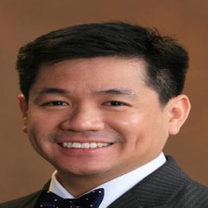 Dr. Ruel T. Garcia, MD