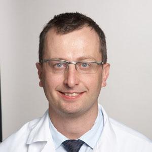 Dr. Krzysztof J. Misiukiewicz, MD