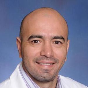 Dr. Jesus Ornelas, MD