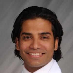 Dr. Usman R. Siddiqui, MD