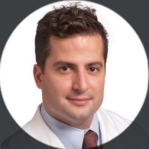 Dr. Alexander P. Venizelos, MD