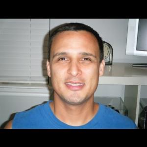 Aaron Obregon , NASM Elite Trainer