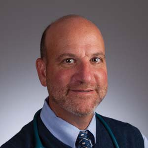 Dr. Donald T. Miller, MD