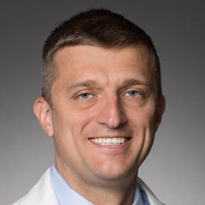 Dr. David W. Anderson, MD