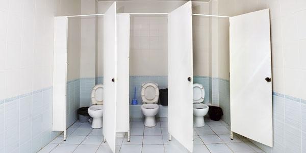 Public Bathroom Basics