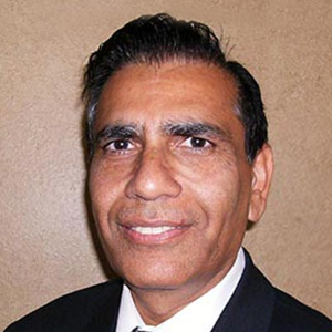 Dr. Irfan Siddique, MD