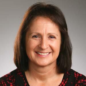 Jane Mutschelknaus