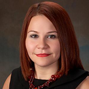 Dr. Jennifer E. Matos-Rodriguez, MD