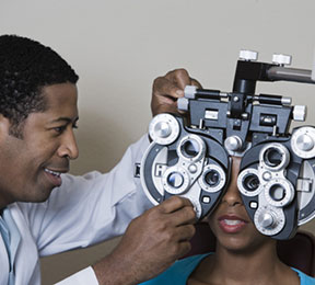 When to Get a Vision Screening