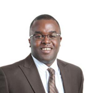 Dr. Uchebike N. Nwankwo, MD