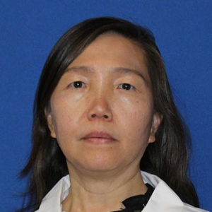 Dr. Maggie S. Chau, DO