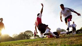Sports & Athletic Performance