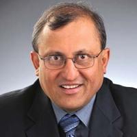 Dr. Sanjay G. Patel, MD - Thief River Falls, MN - Internal Medicine