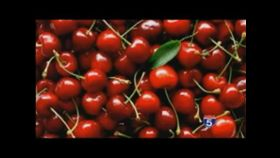How Can Eating Cherries Help Gout?