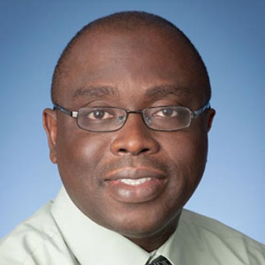 Dr. Junias Desamour, MD